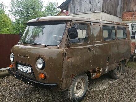 УАЗ 452 Д, об'ємом двигуна 0 л та пробігом 10 тис. км за 1100 $, фото 1 на Automoto.ua