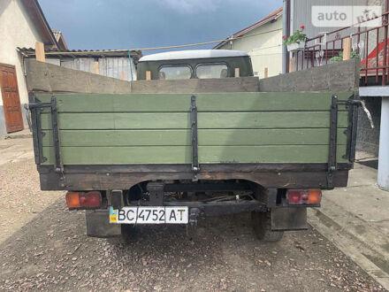 Зелений УАЗ 452 груз., об'ємом двигуна 0 л та пробігом 5 тис. км за 1500 $, фото 1 на Automoto.ua