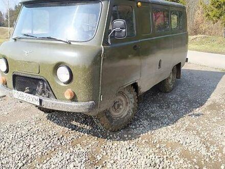 УАЗ 452 пасс., объемом двигателя 2.7 л и пробегом 68 тыс. км за 4300 $, фото 1 на Automoto.ua