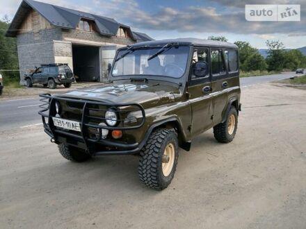 УАЗ 469, об'ємом двигуна 0 л та пробігом 100 тис. км за 3000 $, фото 1 на Automoto.ua