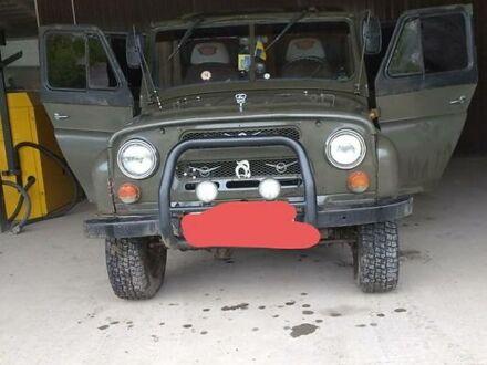 УАЗ 469, об'ємом двигуна 2.4 л та пробігом 10 тис. км за 2400 $, фото 1 на Automoto.ua
