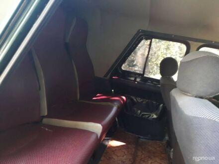 Зеленый УАЗ 469Б, объемом двигателя 0 л и пробегом 1 тыс. км за 3000 $, фото 1 на Automoto.ua