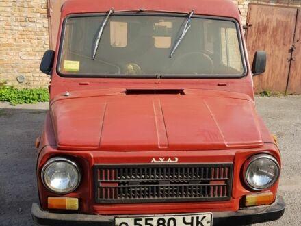 Червоний УАЗ Інша, об'ємом двигуна 1.2 л та пробігом 50 тис. км за 1577 $, фото 1 на Automoto.ua