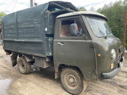 Зелений УАЗ Інша, об'ємом двигуна 2.9 л та пробігом 1 тис. км за 2223 $, фото 1 на Automoto.ua