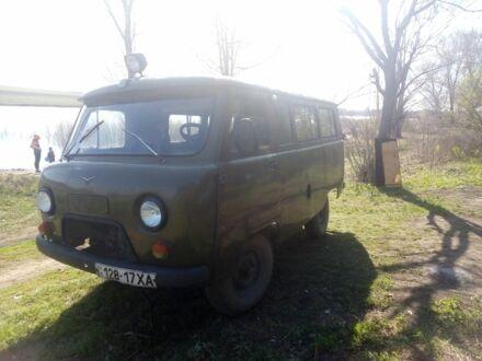 Зелений УАЗ Інша, об'ємом двигуна 2.4 л та пробігом 1 тис. км за 2500 $, фото 1 на Automoto.ua