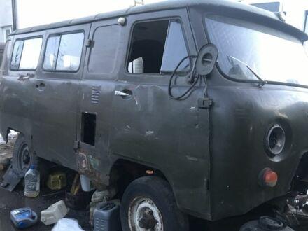 Зелений УАЗ Інша, об'ємом двигуна 3 л та пробігом 1 тис. км за 1296 $, фото 1 на Automoto.ua