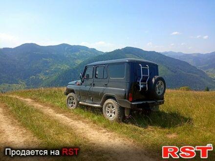УАЗ Хантер, об'ємом двигуна 2.7 л та пробігом 80 тис. км за 7700 $, фото 1 на Automoto.ua
