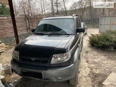Черный УАЗ Патриот, объемом двигателя 0 л и пробегом 96 тыс. км за 5200 $, фото 1 на Automoto.ua