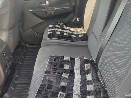 Коричневый УАЗ Патриот, объемом двигателя 2.2 л и пробегом 137 тыс. км за 13500 $, фото 1 на Automoto.ua