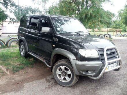 УАЗ Патриот, об'ємом двигуна 2.7 л та пробігом 131 тис. км за 6999 $, фото 1 на Automoto.ua