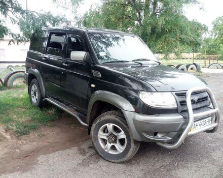 УАЗ Патриот, объемом двигателя 2.7 л и пробегом 131 тыс. км за 6999 $, фото 1 на Automoto.ua