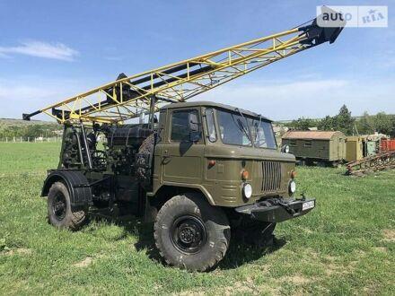 Зеленый УГБ 50А, объемом двигателя 0 л и пробегом 1 тыс. км за 16000 $, фото 1 на Automoto.ua