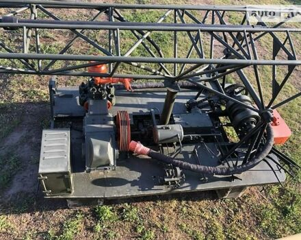 УРБ 2.5, объемом двигателя 0 л и пробегом 2 тыс. км за 12000 $, фото 1 на Automoto.ua