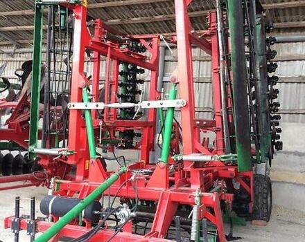 Червоний Уніа Атлас, об'ємом двигуна 0 л та пробігом 1 тис. км за 17000 $, фото 1 на Automoto.ua