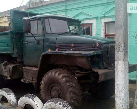 Урал Урал, об'ємом двигуна 0 л та пробігом 9 тис. км за 9000 $, фото 1 на Automoto.ua