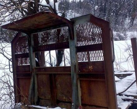 Урал Урал, об'ємом двигуна 0 л та пробігом 12 тис. км за 549 $, фото 1 на Automoto.ua