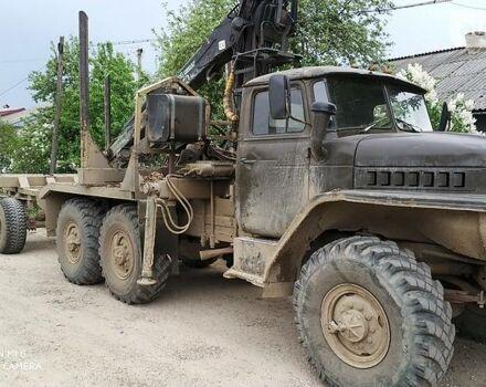 Урал Урал, об'ємом двигуна 0 л та пробігом 50 тис. км за 21500 $, фото 1 на Automoto.ua
