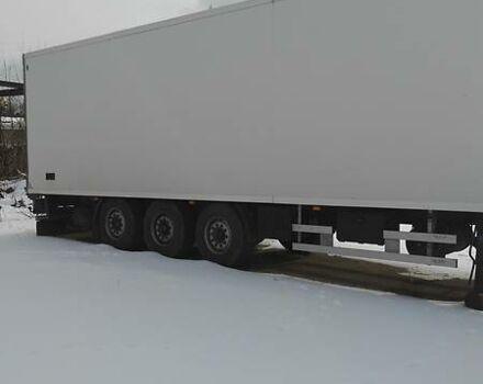 Серый ВАН-ЕЦ ДТ, объемом двигателя 0 л и пробегом 1 тыс. км за 10000 $, фото 1 на Automoto.ua