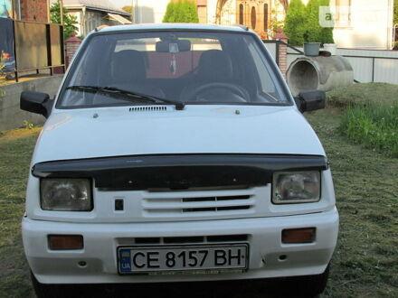 Белый ВАЗ 11113, объемом двигателя 0.75 л и пробегом 159 тыс. км за 2150 $, фото 1 на Automoto.ua