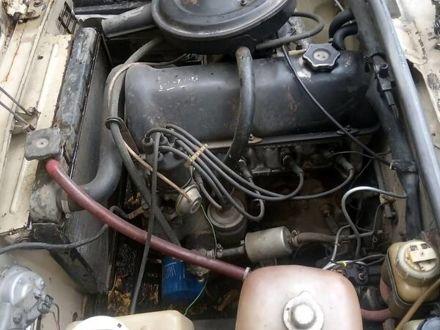 Бежевый ВАЗ 11113, объемом двигателя 0 л и пробегом 25 тыс. км за 700 $, фото 1 на Automoto.ua
