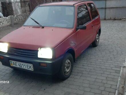 Красный ВАЗ 11113, объемом двигателя 0.75 л и пробегом 50 тыс. км за 800 $, фото 1 на Automoto.ua