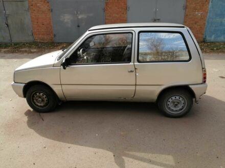 Серый ВАЗ 11113, объемом двигателя 0.75 л и пробегом 83 тыс. км за 895 $, фото 1 на Automoto.ua