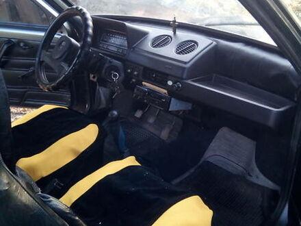Серый ВАЗ 11113, объемом двигателя 0.7 л и пробегом 85 тыс. км за 1200 $, фото 1 на Automoto.ua