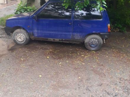 Синий ВАЗ 11113, объемом двигателя 0.75 л и пробегом 1 тыс. км за 1567 $, фото 1 на Automoto.ua