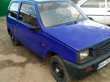 Синий ВАЗ 11113, объемом двигателя 0.75 л и пробегом 103 тыс. км за 1313 $, фото 1 на Automoto.ua