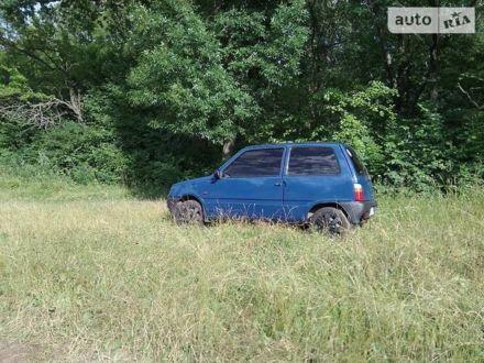 Синий ВАЗ 11113, объемом двигателя 0.75 л и пробегом 62 тыс. км за 1700 $, фото 1 на Automoto.ua