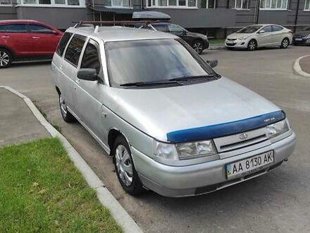 Сірий ВАЗ 1113, об'ємом двигуна 1.5 л та пробігом 81 тис. км за 2100 $, фото 1 на Automoto.ua