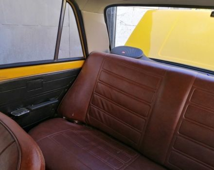 Апельсин ВАЗ 2101, объемом двигателя 1.5 л и пробегом 8 тыс. км за 1300 $, фото 1 на Automoto.ua