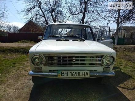 Білий ВАЗ 2101, об'ємом двигуна 1.2 л та пробігом 80 тис. км за 2000 $, фото 1 на Automoto.ua