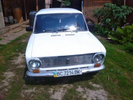 Белый ВАЗ 2101, объемом двигателя 1.1 л и пробегом 1 тыс. км за 600 $, фото 1 на Automoto.ua