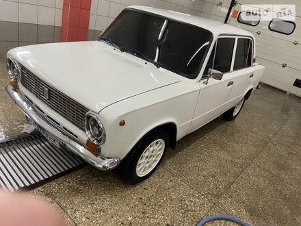 Білий ВАЗ 2101, об'ємом двигуна 1.5 л та пробігом 10 тис. км за 1700 $, фото 1 на Automoto.ua