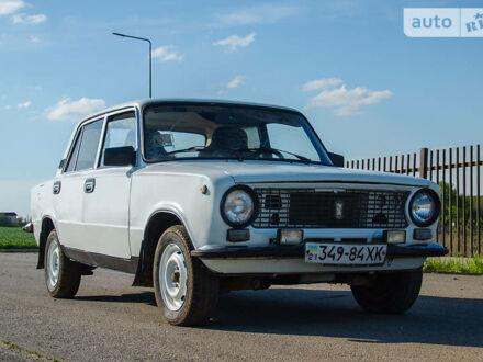 Білий ВАЗ 2101, об'ємом двигуна 1.3 л та пробігом 200 тис. км за 550 $, фото 1 на Automoto.ua
