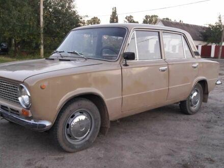 Бежевий ВАЗ 2101, об'ємом двигуна 1.5 л та пробігом 1 тис. км за 671 $, фото 1 на Automoto.ua