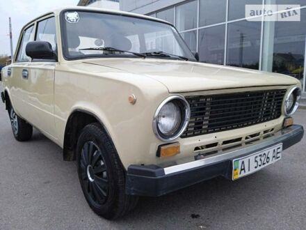 Бежевый ВАЗ 2101, объемом двигателя 1.2 л и пробегом 100 тыс. км за 800 $, фото 1 на Automoto.ua