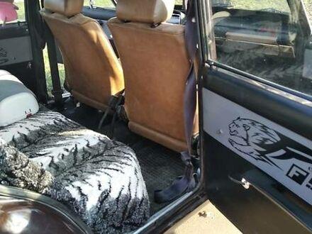 Коричневий ВАЗ 2101, об'ємом двигуна 1.2 л та пробігом 7 тис. км за 1250 $, фото 1 на Automoto.ua