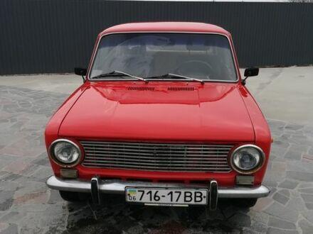 Червоний ВАЗ 2101, об'ємом двигуна 1.2 л та пробігом 2 тис. км за 879 $, фото 1 на Automoto.ua