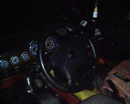 Червоний ВАЗ 2101, об'ємом двигуна 1.2 л та пробігом 48 тис. км за 653 $, фото 1 на Automoto.ua