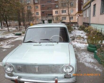 Сірий ВАЗ 2101, об'ємом двигуна 1.2 л та пробігом 65 тис. км за 565 $, фото 1 на Automoto.ua