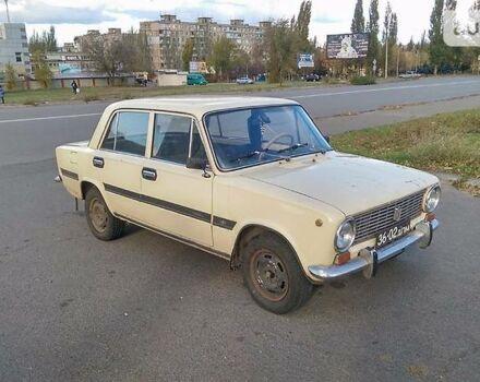 Оранжевый ВАЗ 2101, объемом двигателя 1.2 л и пробегом 37 тыс. км за 700 $, фото 1 на Automoto.ua