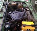 Зеленый ВАЗ 2101, объемом двигателя 0 л и пробегом 70 тыс. км за 1200 $, фото 1 на Automoto.ua