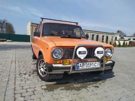 Апельсин ВАЗ 2102, об'ємом двигуна 1.2 л та пробігом 50 тис. км за 1150 $, фото 1 на Automoto.ua