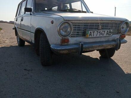 Белый ВАЗ 2102, объемом двигателя 1.2 л и пробегом 27 тыс. км за 646 $, фото 1 на Automoto.ua