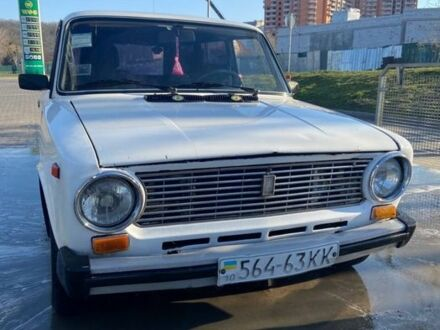 Бежевый ВАЗ 2102, объемом двигателя 1.7 л и пробегом 1 тыс. км за 1150 $, фото 1 на Automoto.ua