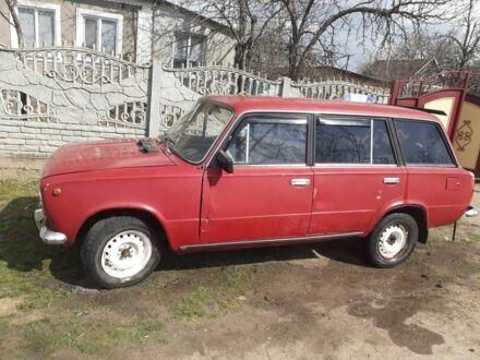 Красный ВАЗ 2102, объемом двигателя 1.2 л и пробегом 100 тыс. км за 803 $, фото 1 на Automoto.ua