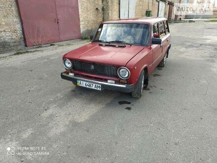 Червоний ВАЗ 2102, об'ємом двигуна 1.3 л та пробігом 89 тис. км за 788 $, фото 1 на Automoto.ua