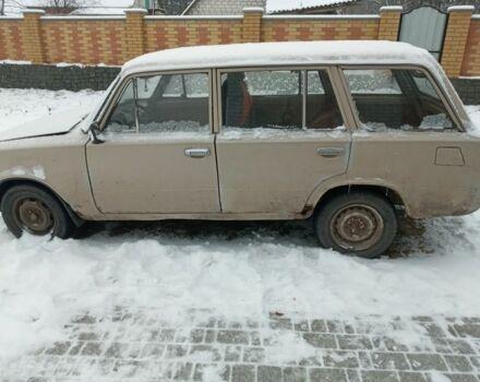 Сірий ВАЗ 2102, об'ємом двигуна 1 л та пробігом 29 тис. км за 637 $, фото 1 на Automoto.ua